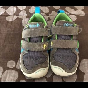 Plae toddler boys shoes